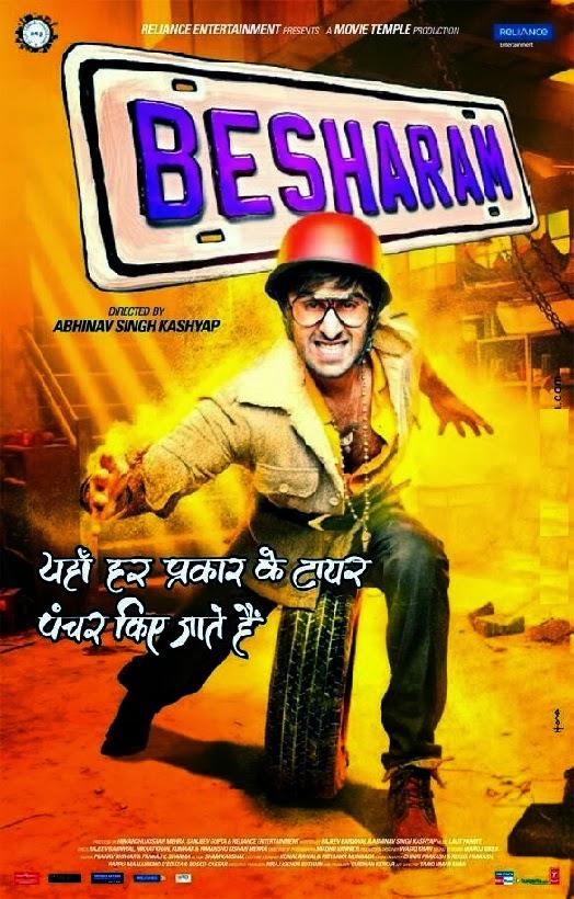pallavi sharda in besharam movie - photo #34