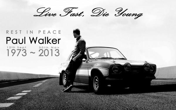 RIP Paul Walker Furious 7 Movi Review