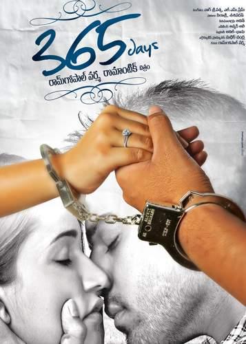 Ram Gopal Varam - 365 Days - Movie - Review - Rating - First n Net - Telugu