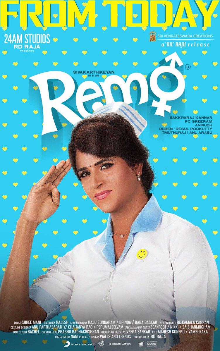 survi-review-remo-tamil-telugu
