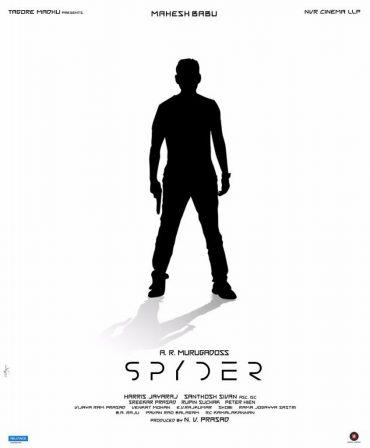 A R Murugadoss's Spyder (2017) Movie Review